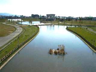深北治水緑地